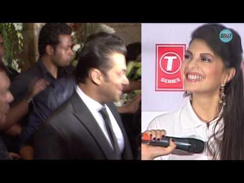 Jacqueline 'Kicked' Deepika Out