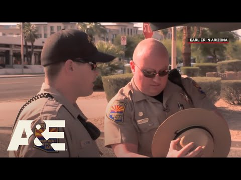 Live PD: Most Viewed Moments from Arizona/Phoenix Metro   A&E