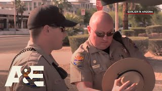 Video Live PD: The Best of Arizona/Phoenix Metro | A&E MP3, 3GP, MP4, WEBM, AVI, FLV Juni 2019
