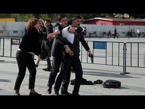 Τουρκία: Δολοφονική απόπειρα κατά του δημοσιογράφου Τζαν Ντουντάρ