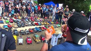 Video 100 Trucks on the Trail in Asia - RECON G6 | RC ADVENTURES MP3, 3GP, MP4, WEBM, AVI, FLV September 2018