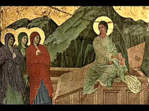 david donnini - la resurrezione di lazzaro
