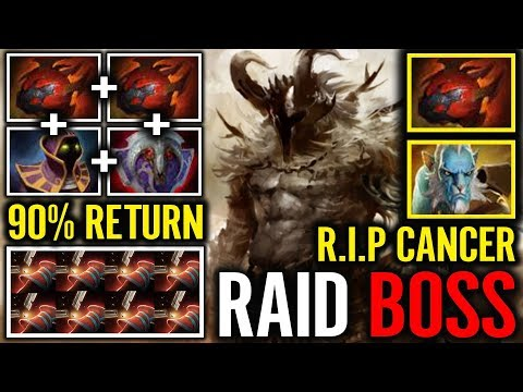 Reddit wtf - Cancer Build - The new way to Counter PL  EG.Cr1t Centaur vs Liquid.GhGOD PL dota 2