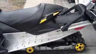 8. 2006 SkiDoo MXZ Renegade 800 H.O. PowerTEK