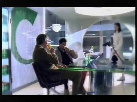 Carlsberg Bank Manager Campaign