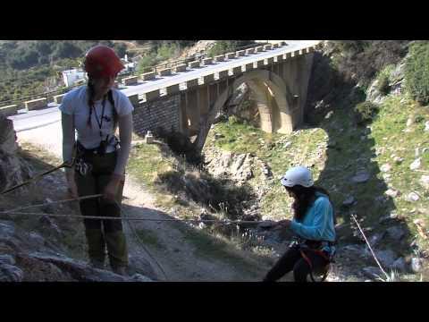 Vive la aventura en Sierra de las Nieves