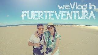 Fuerteventura Spain  city photos gallery : Fuerteventura - Spain with GoProHero3 + Reflex