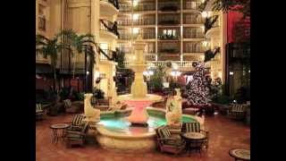 Embassy Suites 2014 - Bloomington, MN This is before the current remodeling. The song is