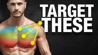Video The ONLY 3 Chest Exercises You Need for MASS (According to Science) MP3, 3GP, MP4, WEBM, AVI, FLV September 2019