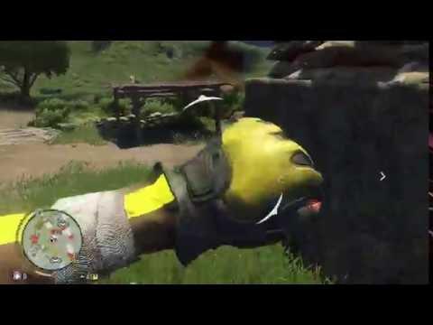 Far Cry 3 Acer e5 475g