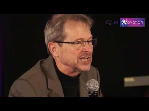 Jean Claude BUIS - Ta culture est le résultat de ce à quoi tu rends un culte!