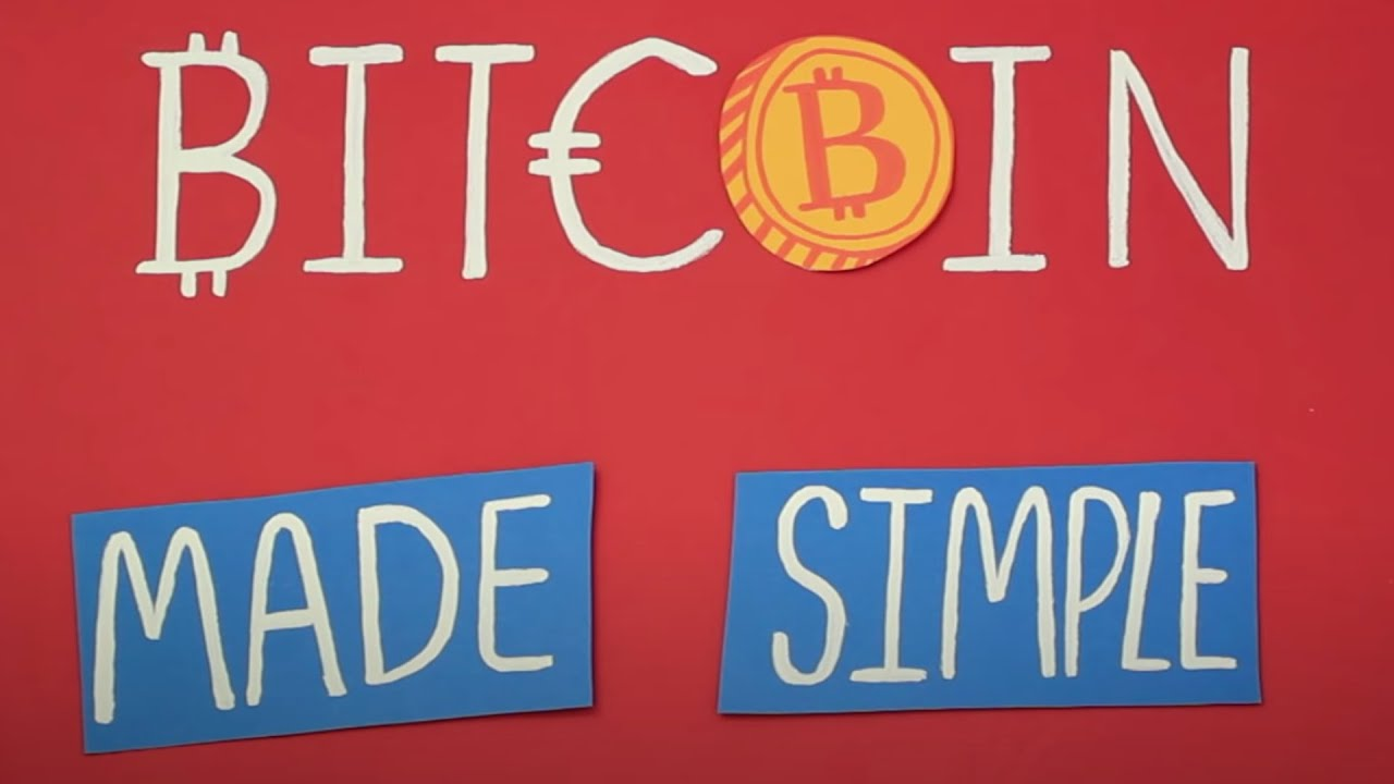 Video: What are Bitcoins?