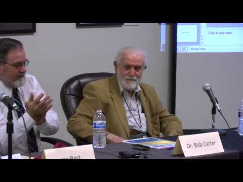 Climate change - Recorded live at the Ayn Rand Institute, Irvine, CA October 8th, 2013 Moderator: Dr. Keith Lockitch Panelists: Joe Bast, Dr. Robert Carter, and Dr. S. Fred S...