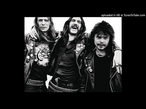 Motorhead - Dirty Love