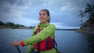 Laurentian University Video