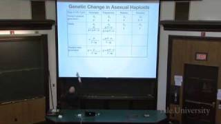 5. How Selection Changes The Genetic Composition Of Population