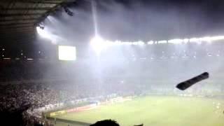 Vamos Vamos Cruzeiro 21/08/2013 Cruzeiro x Flamengo