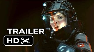Infini Official Trailer  1  2015    Luke Hemsworth Sci Fi Movie Hd