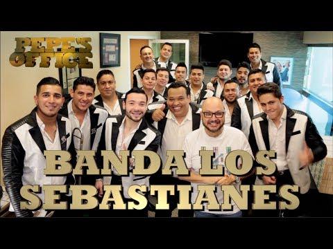 LOS SEBASTIANES EXPLICAN SU HUMILDE ORIGEN - Pepe's Office - Thumbnail