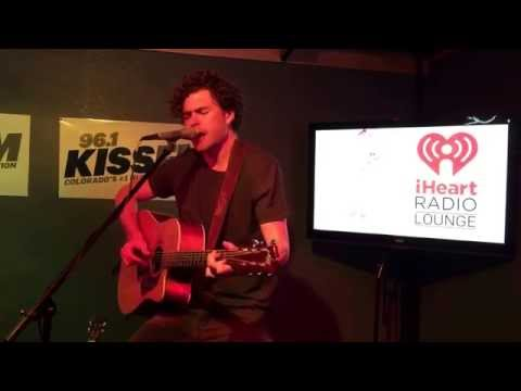 VIDEO: Vance Joy performs in the iHeartRadio Lounge