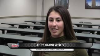 2017 LTU Women's Lacrosse Signing Day thumbnail