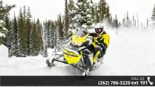 10. 2018 Ski-Doo MXZ Blizzard 900 ACE - Don & Roy's Motorspor...