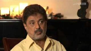 Dariush Interview Part 2 (BBC Persian TV)