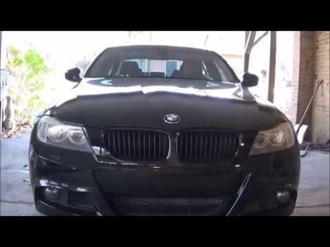 BMW Adaptive Transmission Reset (E90, E91, E92, E93, E82, E88)