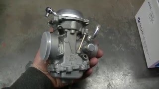 9. 2003 Polaris Ranger Sportsman 500 Carb Removal & Install