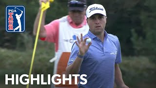 Highlights | Round 2 | THE CJ CUP 2019 by PGA TOUR