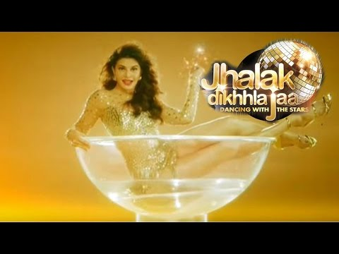 Jhalak Dikhhla Jaa 9 New Promo   Jacqueline Fernan