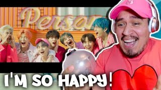 Video BTS Boy With Luv feat. Halsey REACTION MP3, 3GP, MP4, WEBM, AVI, FLV April 2019