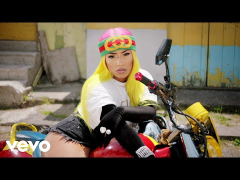 STEFFLON DON | SENSELESS | MUSIC VIDEO @stefflondon