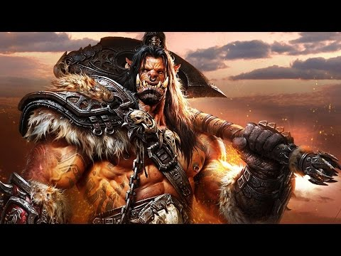 World of Warcraft: Warlords of Draenor (Обзор)