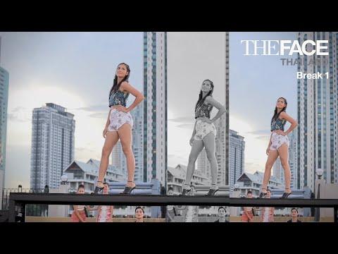 The Face Thailand : Episode 7 Part 1/7 : 29 พฤศจิกายน 2557 (видео)