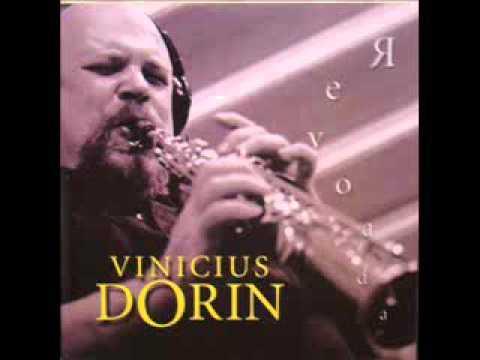 Vinícius Dorin -