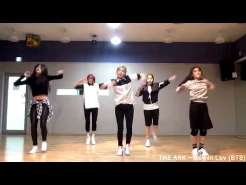 Video 디아크(THE ARK)_상남자 (Boy In Luv)_Cover Dance Clip Full Ver download in MP3, 3GP, MP4, WEBM, AVI, FLV January 2017