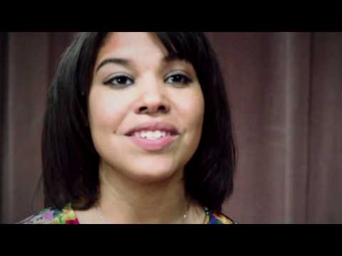 Live-Up: Whitney Puckett