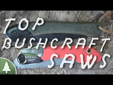 Video Top Bushcraft Folding Saws Comparison download in MP3, 3GP, MP4, WEBM, AVI, FLV January 2017