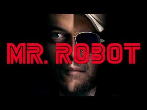 Mr.Robot Season*1 Episode*9 Soundtrack