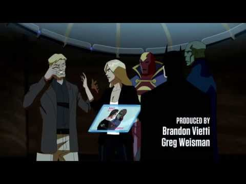 Young Justice - Best Moments