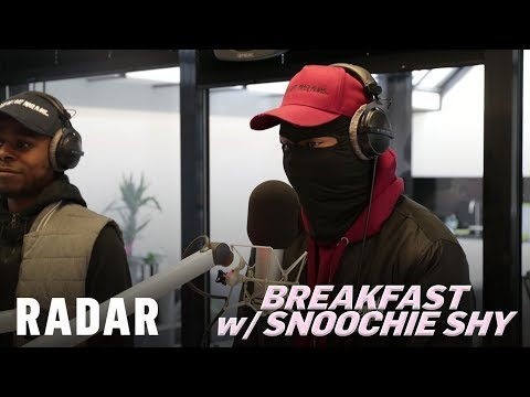 K-TRAP | INTERVIEW / FREESTYLE | BREAKFAST W/ SNOOCHIE SHY  @RadarRadioLDN  @snoochieshy @ktrap19