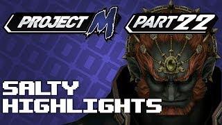 Salty Highlights Pt. 22