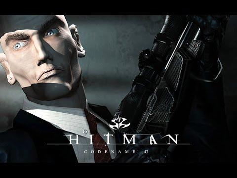 Hitman: Codename 47 - Обзор