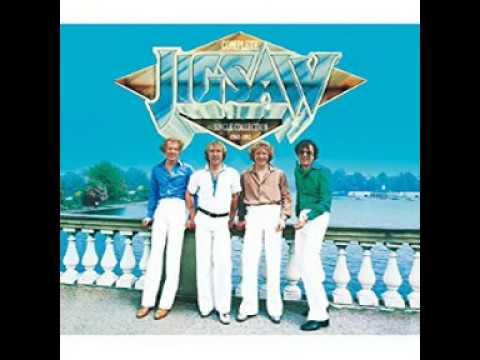 """JIGSAW - SKY HIGH (12"""" TOM MIX REMIX)"""