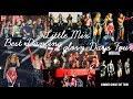 Little Mix Best Dancing  | Glory Days Tour