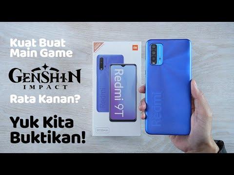 GILA SIH INI‼️Xiaomi Redmi 9T Indonesia