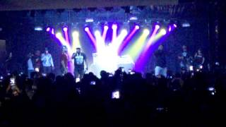 Uncle Murda ft 50 cent (Filthy America...Its Beautiful Tour, ATL)