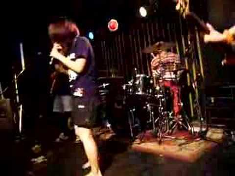 , title : '「鰻谷DESCO」アオミドロ'