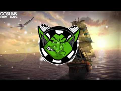 Pirates Of The Caribbean (Goblins from Mars Trap Remix) (видео)